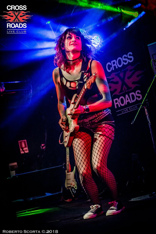 Black Mamba Official Rock Website