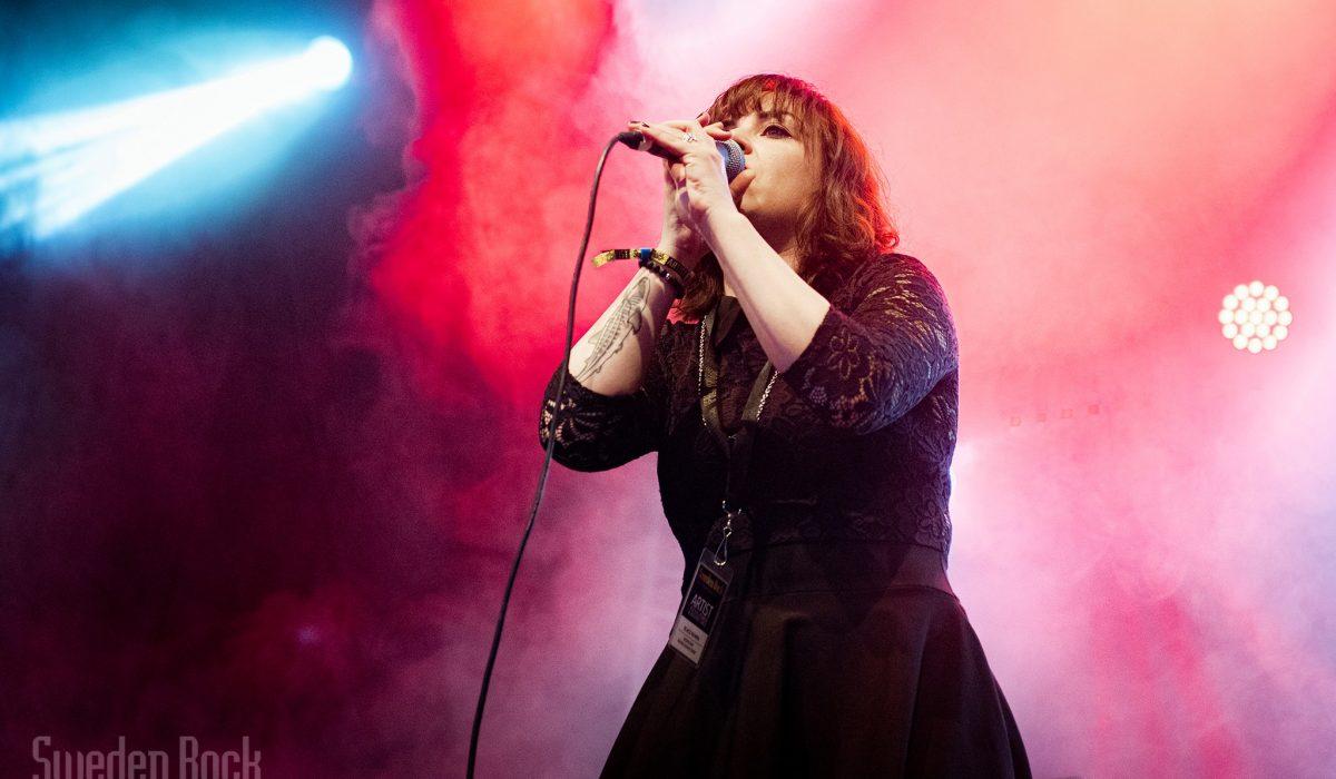 BLACK MAMBA SWEDEN ROCK FESTIVAL 2019-07
