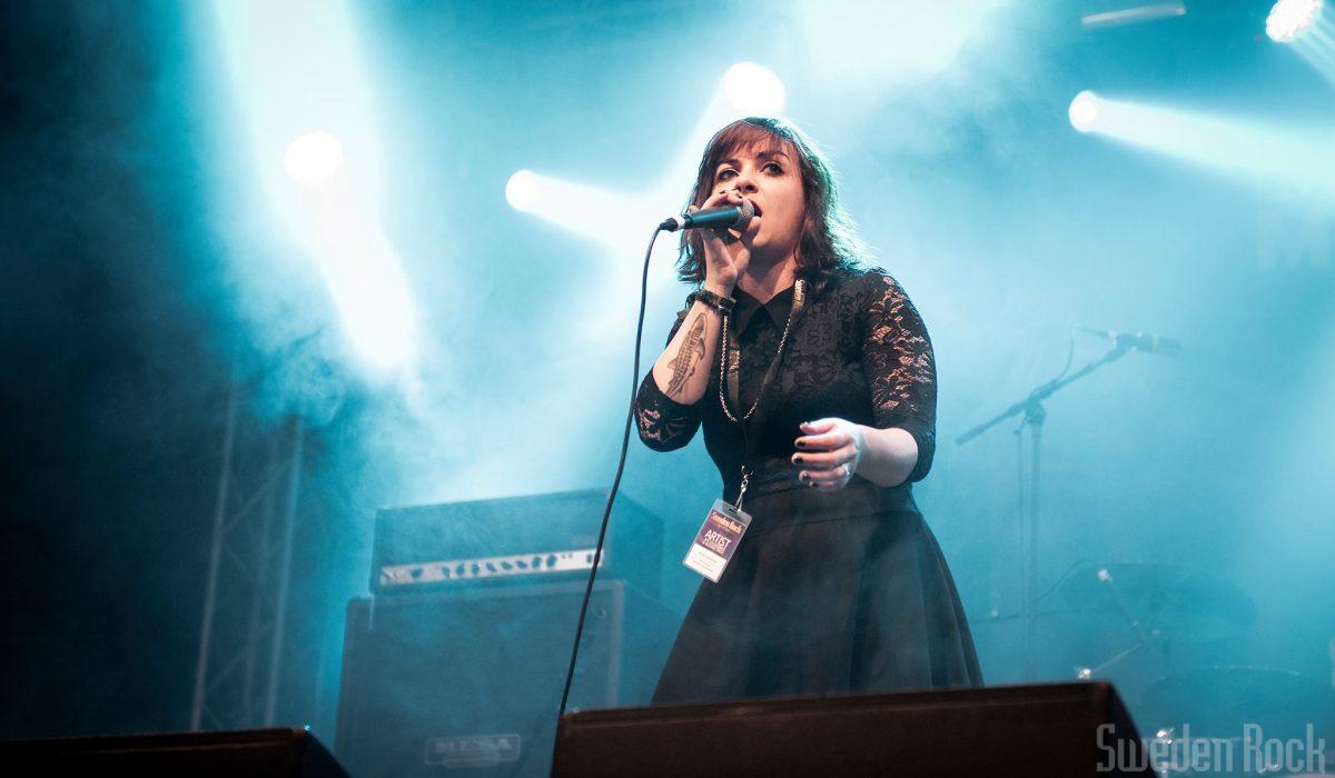 BLACK MAMBA SWEDEN ROCK FESTIVAL 2019-09